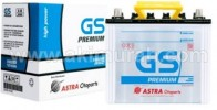 GS Astra NS60(S) - 46B24R(S)